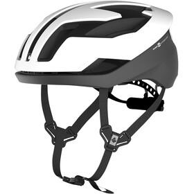 Sweet Protection Falconer Helmet Matte White/Gray
